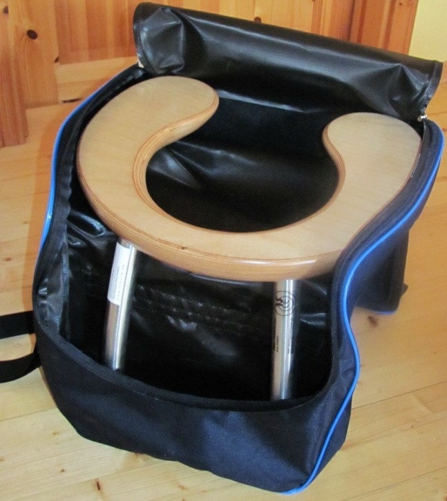 Transporttasche für INKA® Gebärhocker