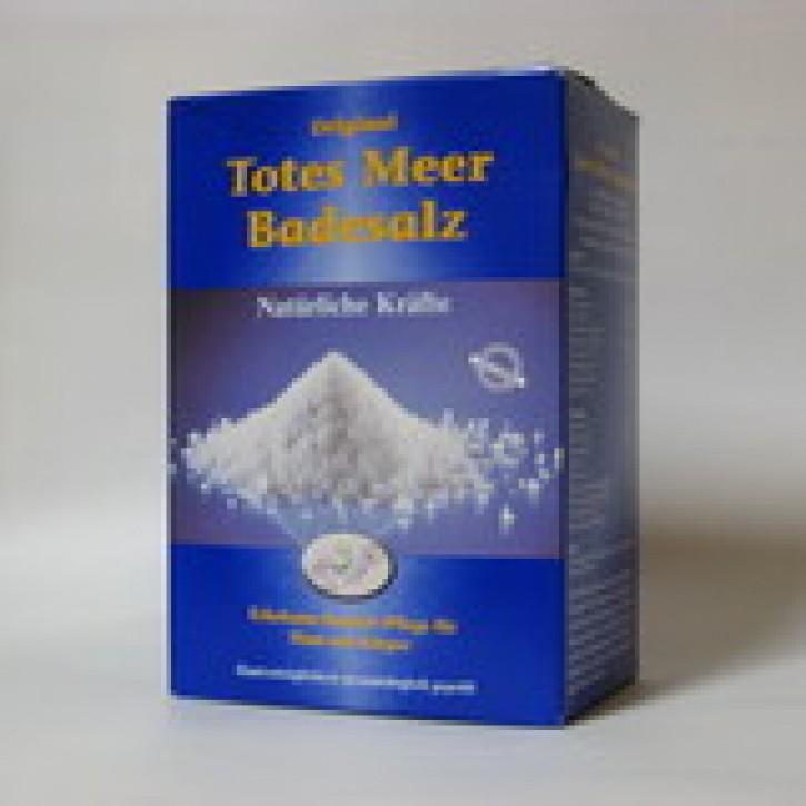 Totes-Meer-Salz