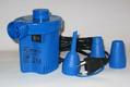 Luft-/Wasserpumpen