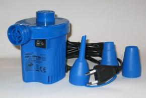 Gebläse-Luftpumpe, elektrisch