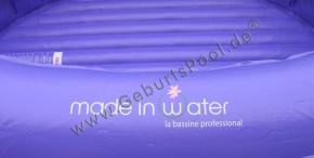 Geburtspool 'La Bassine' Professional