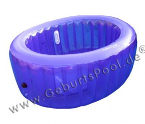 Geburtspool 'La Bassine' Professional