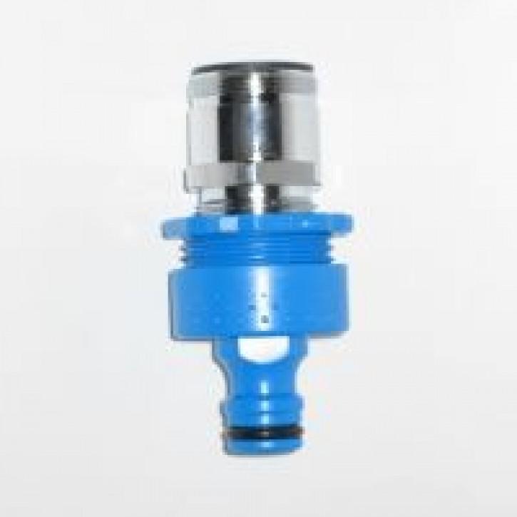 Hahnanschluss-Adapter für Innengewinde, M28