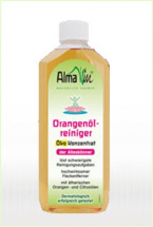 AlmaWin Orangenölreiniger, 500 ml