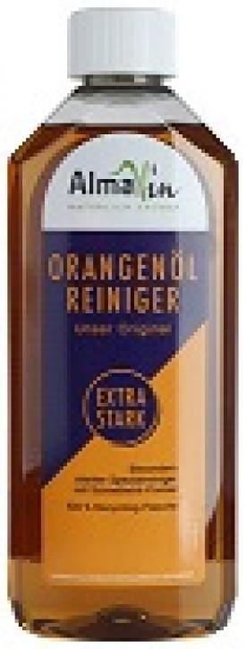 AlmaWin Orangenölreiniger Extra Stark, 500 ml