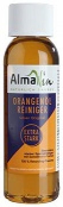 AlmaWin Orangenölreiniger Extra Stark, 125 ml